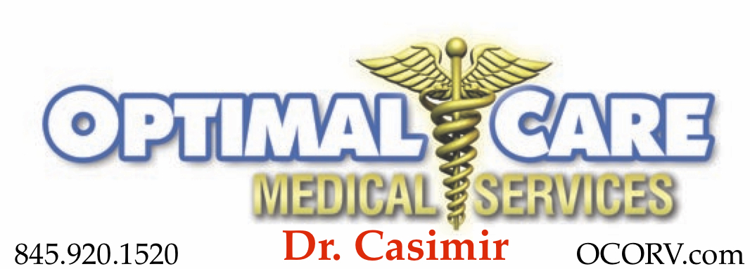 Dr Casimir family primary care medical doctor in Pearl River, Optimal Care